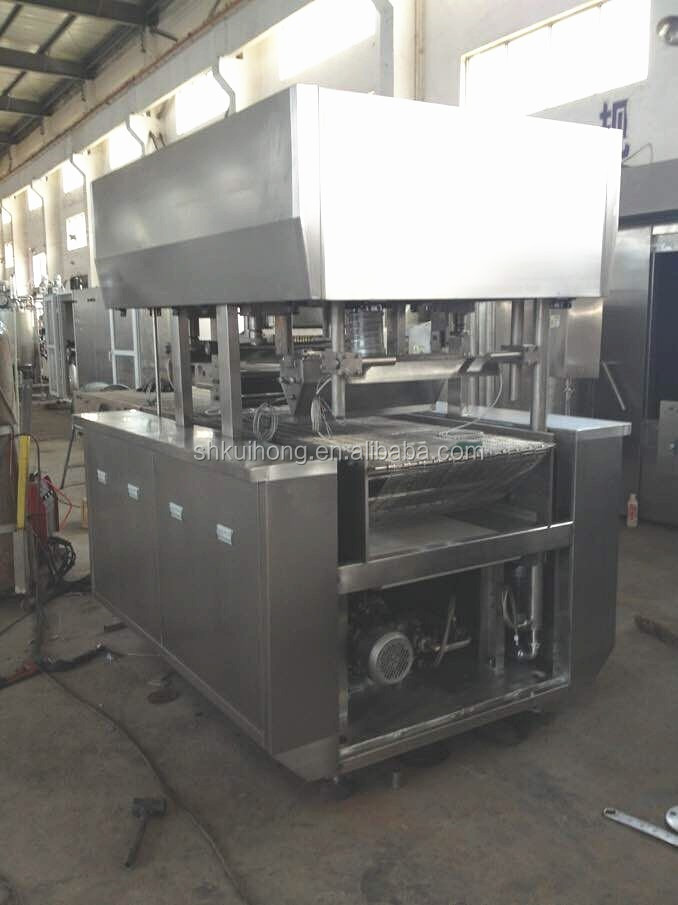 400 small chocolate enrober machine for sale price