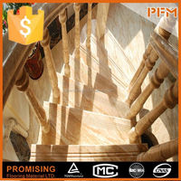 Flamed Spiral Stair Kits