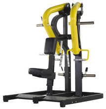 Free weight machine LA- 01 plate loaded gym equipment