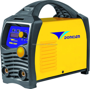 dc inverter arc weldingmachine ZX7-200 inverter welder