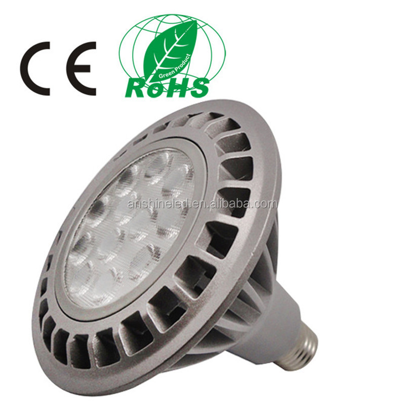 120V UL approved Led par38 led spotlight, dim led par38, par38 LED