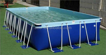 2016 new design wholesale swimming pools for above ground for New pool designs 2016