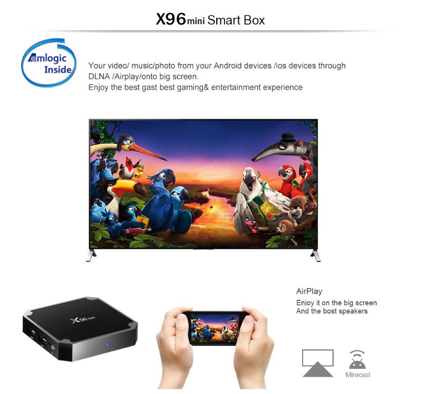 Cheapest Southeast Asia IPTV 4K set top box KODI 16 0