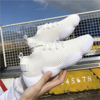 Wholesale Spring Freely Lace-up Woman Shoes Fashionable sport shoe New Ladies Sneakers
