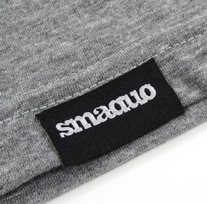 Custom taffeta custom t shirt tag