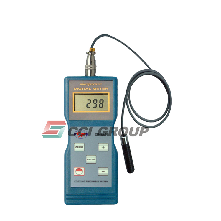 High Measuring Range Tester CM-8823/CM8823 Paint Coating <strong>Thickness</strong> Meter Gauge