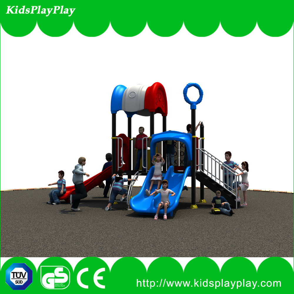 Top sell garden outdoor playground facility