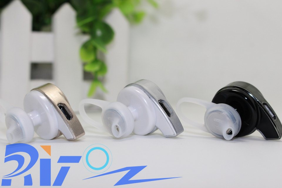 New 2015 stereo headset bluetooth earphone headphone mini V4.0 wireless bluetooth handfree universal for all phone
