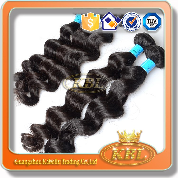 Popular Natural and Smooth remy brazilian micro braid hair extensions