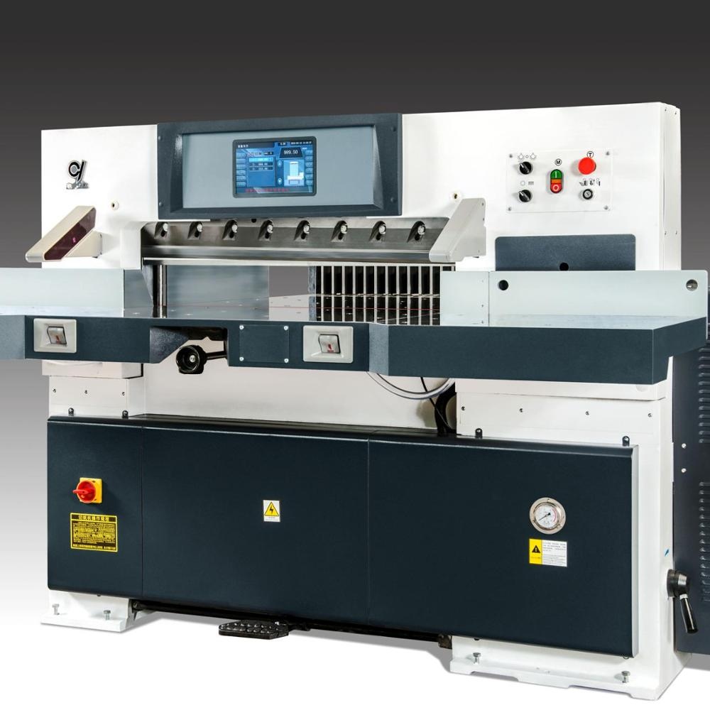 QZX920 packing paper perforation production blade line machine