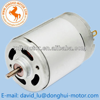 12v Rs 555sh Dc Motor Buy 12v Dc Motor 555 Motor Rs