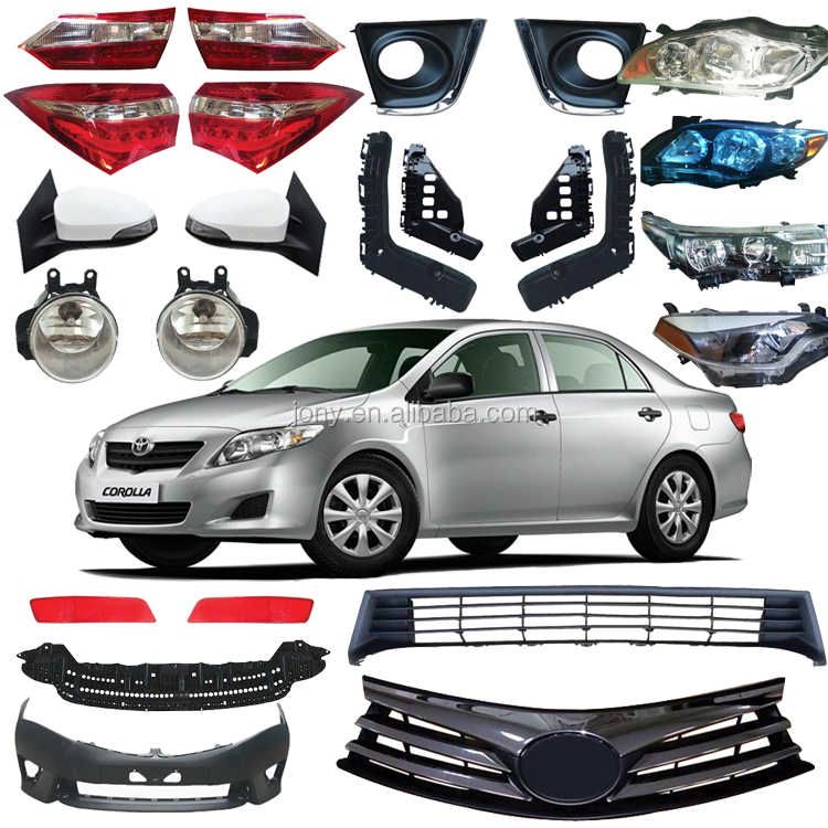 car exterior accessories 2010 toyota prius accessories 2010 prius car parts html 10151