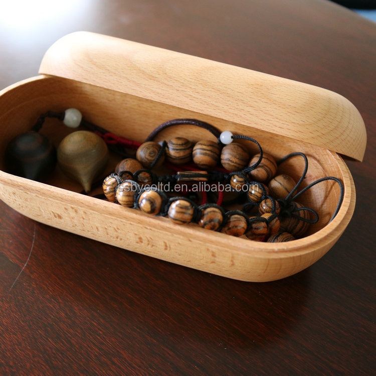 Wholesale Crafts Wooden Organization Jewelry Storage Boxes