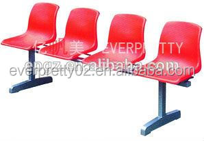 High quality 3-seater waiting chair,airport waiting chairs