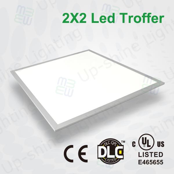 Office Lighting Ul Cul Dlc 2x4 Led Troffer 5000k Wtih 5 Years ...