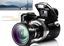 new DC510T Photo Camera Effective Pixels 5MP  Digital Camera Telescopic Digital  Camera 8Xdigital zoom 2.4″ Screen