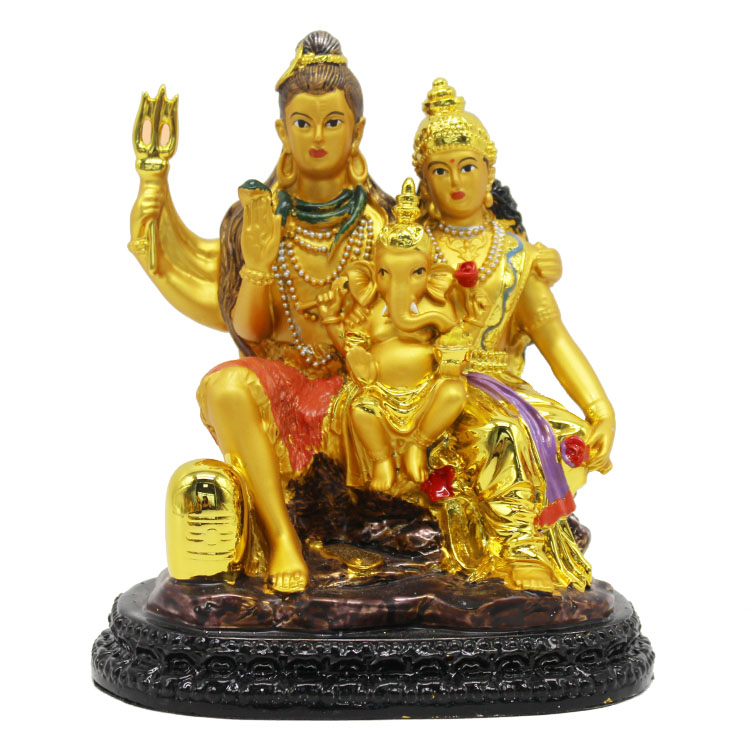 фотографии статуэток индийских богов кукол, обезьянок