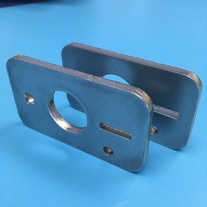 Hot selling custom metal part laser cutting OEM service