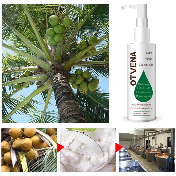 Como se hace el aceite de coco virgen