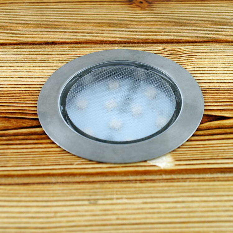 SC-B108 12v led spotlight with low voltage outdoor lighting fixture