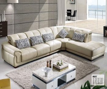 Latest New Model Corner Sofa Sets