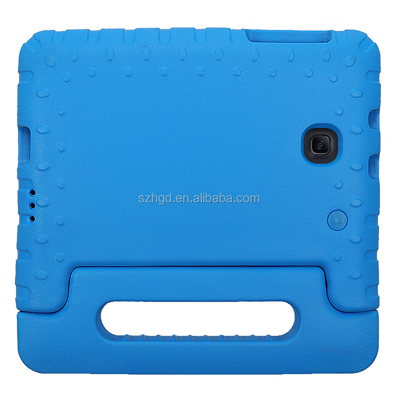 High quality 8'' tablet case for samsung, for SamsungTab A 8'' t387 2018 shockproof cover case