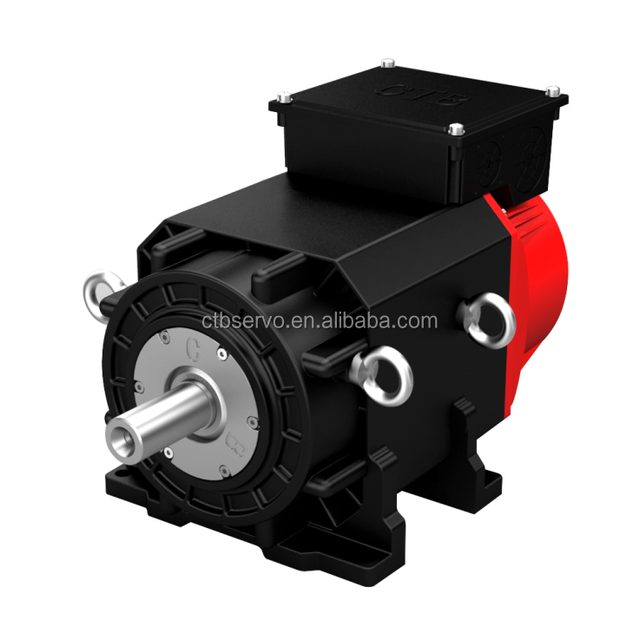 20kw brushless motor