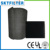 Activated carbon air filter media roll for greenhouse