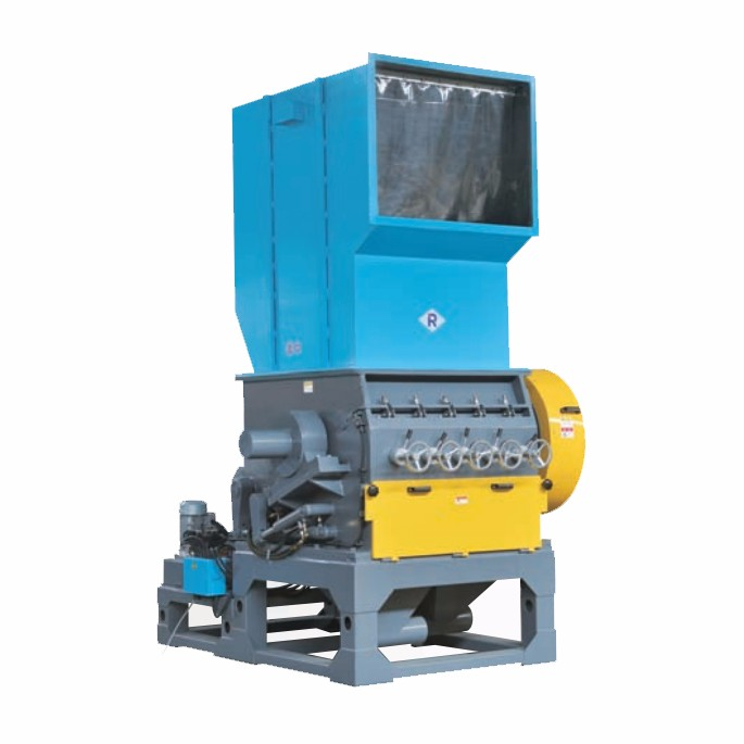 plastic bottle crusher machine price