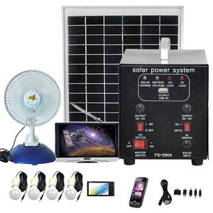 Guangdong factory directly supply solar generators china/renewable energy/inverter solar power system