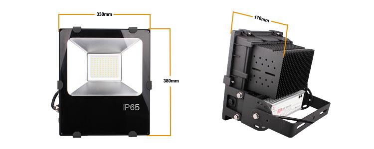 Dxm Spotlight Industrial Light Portable Generator Led Flood Light ...