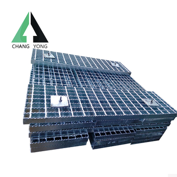 road trench grating cover and gully drain grating cover