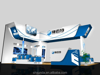 Exhibition Booth Cost : Cost effective display stand for exhibition buy trade show booth
