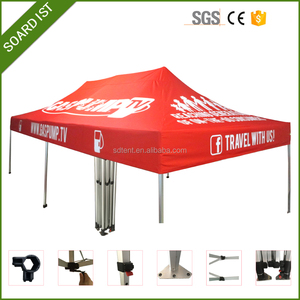 cheap pop up roof top white marquee tent and awning fabric for sale
