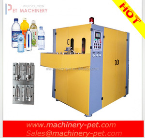 Bottle,Beverage / Oil /Shampoo Bottle Application Factory Supply Blowing Machine Maker