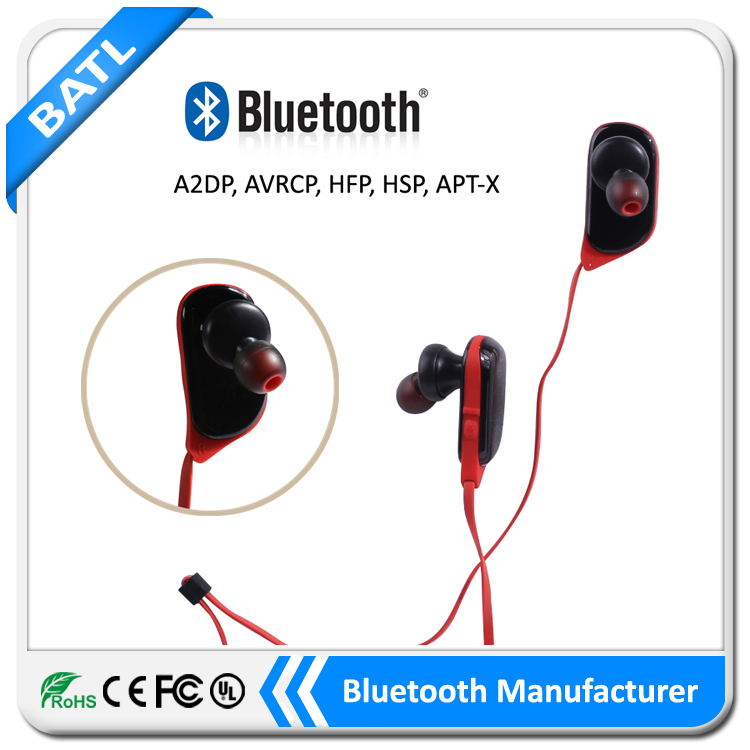BATL BH-M62 Professional Widely Used Mini Bluetooth Earphone