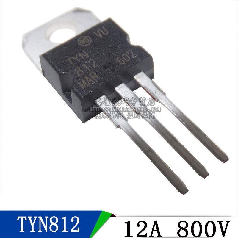 TYN416    SCR 16A 400V