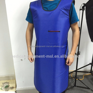 Cheapest radiation protective x-ray apron/lead suits for sale