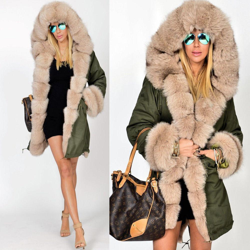 Faux Fur Coat, Faux Fur Coat Suppliers and Manufacturers at ...
