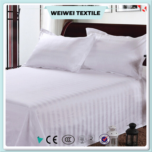 Star Club & Hotel used 100% polyester hometextile fabric from China supplier