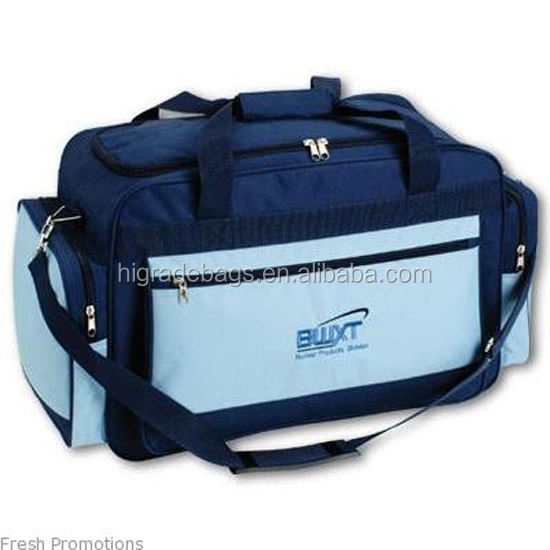 sports travel bag, big travel bag