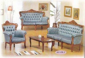 Teak Classic Design Sofa Set King Of Romawi Rose 2 Indoor Furniture - Buy  Teak Classic Design Sofa Set,Indoor Furniture,Living Room Sofas Product on  ...