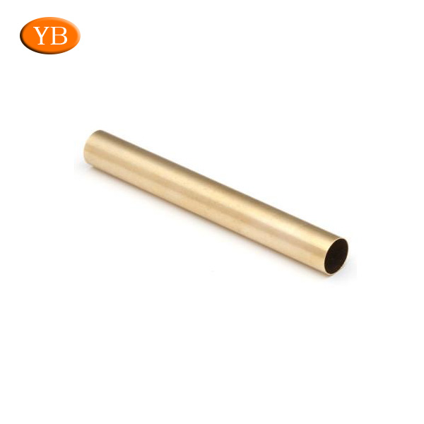 Custom Color Extruded Anodized Aluminum Tubing 6063 T5 Round Extruded 6061 T6 Aluminum Pipe With Professional