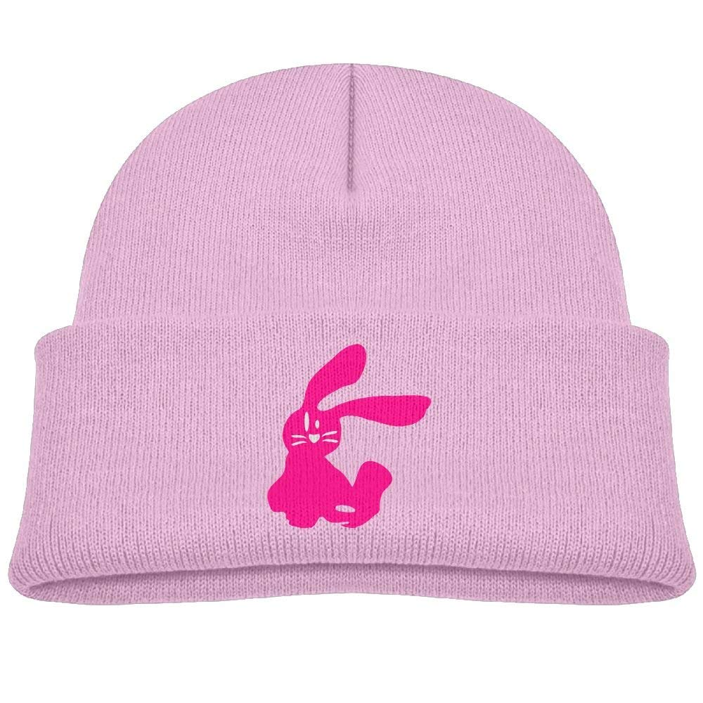 672cf5e7277 Get Quotations · Wangqumi Bunny Top Level Unisex Beanie Hat For Cute Baby  Boy Girl Soft Toddler Infant