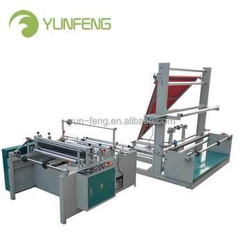 Automatic Clothes Folding Machine In China