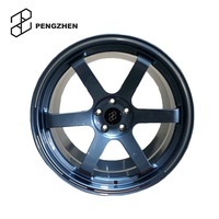 Forged rays volk racing te37 wheel rims