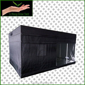 New Design Complete Hydroponics System Greenhouse /Grow tent/Grow box for Agriculture Planting