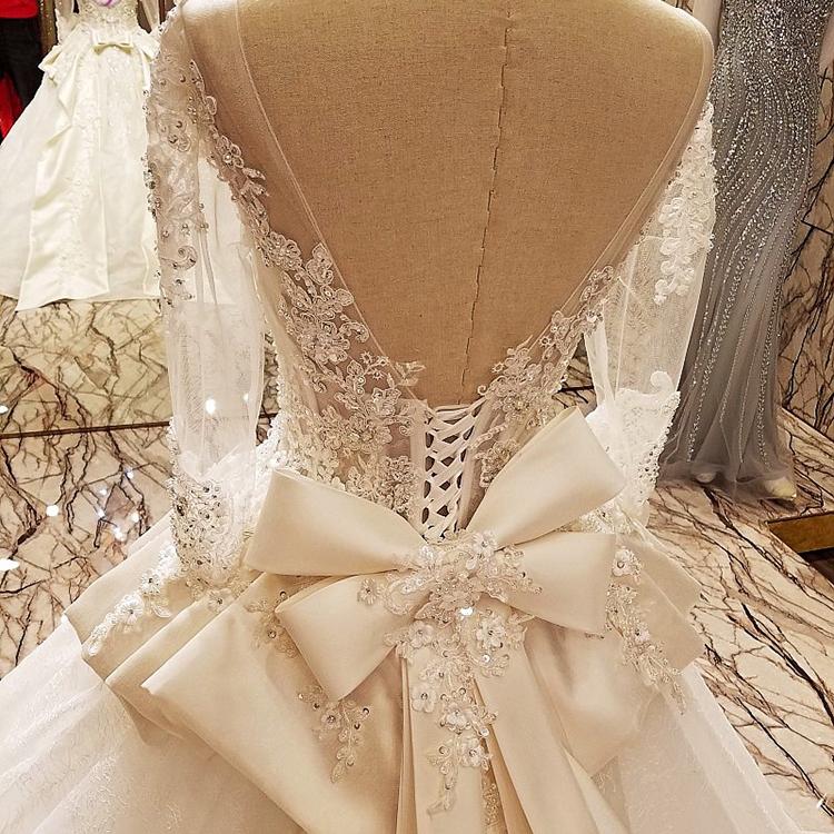 Venta al por mayor patrones para vestidos de novia-Compre online los ...