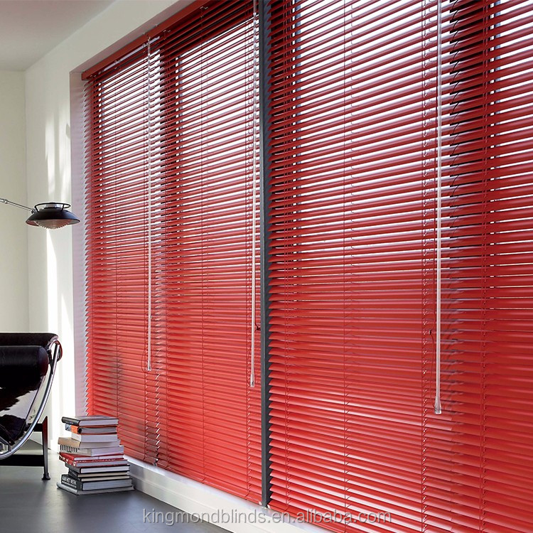 Top Living Room Blackout Window Venetian Blind Window Blinds ...
