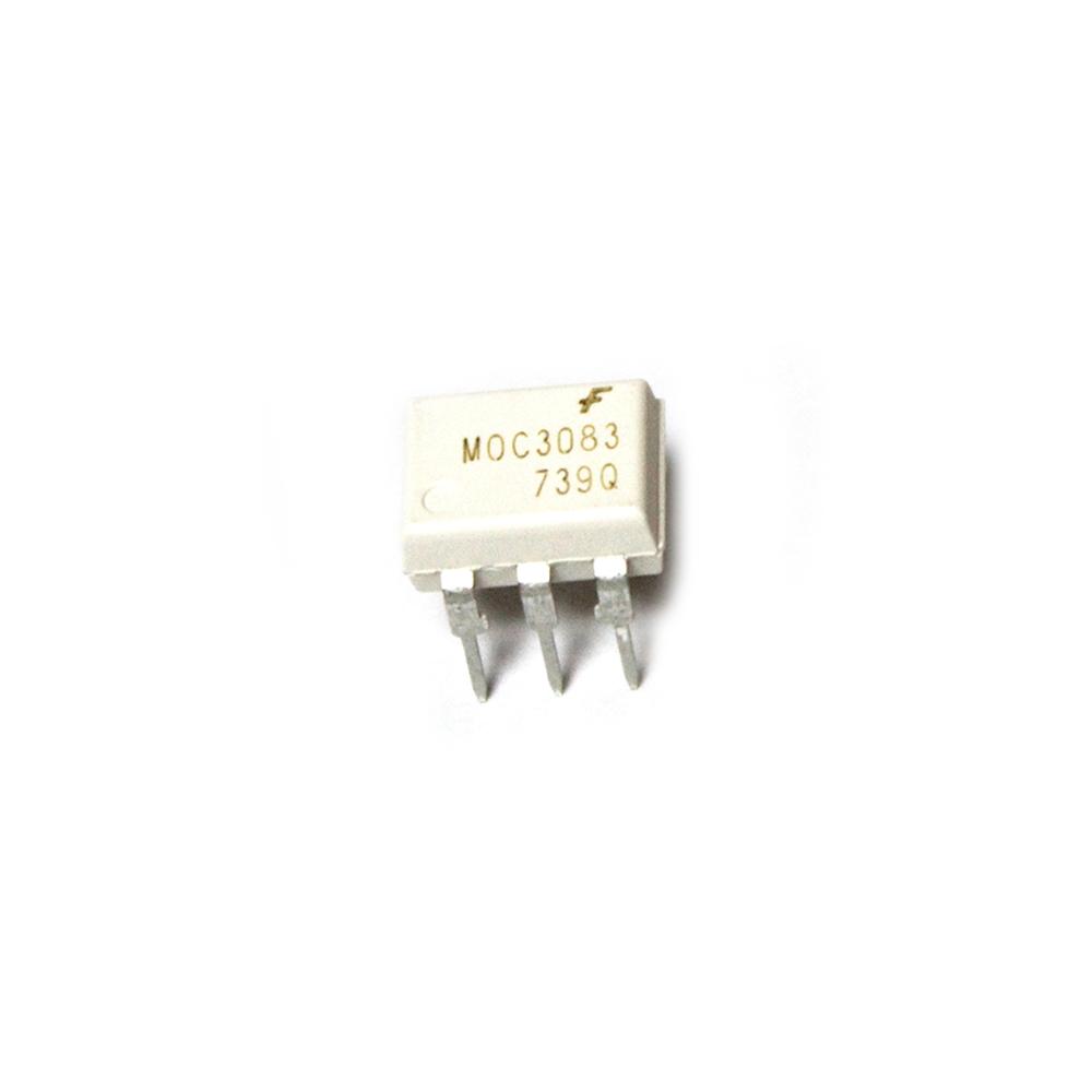 Circuito Optoacoplador : Nuevo y original moc m moc dip optoacoplador triac